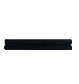 黑色绝缘管